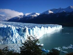Perito Moreno Argentinië