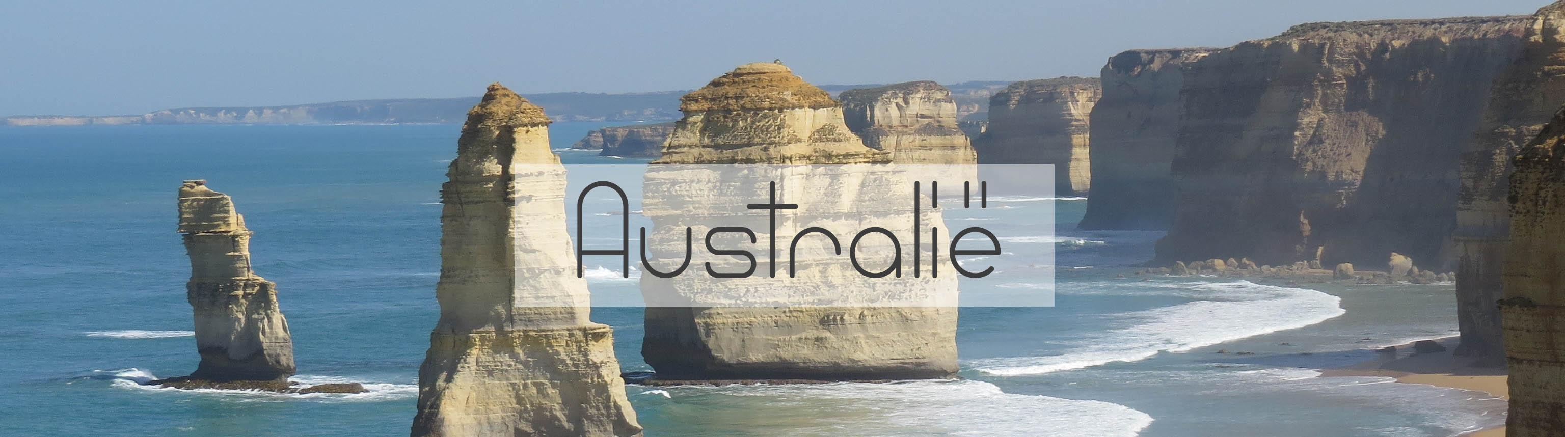 reisinfo Australië