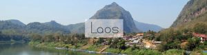 Reisinfo over Laos