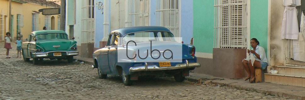 Cuba reisinformatie