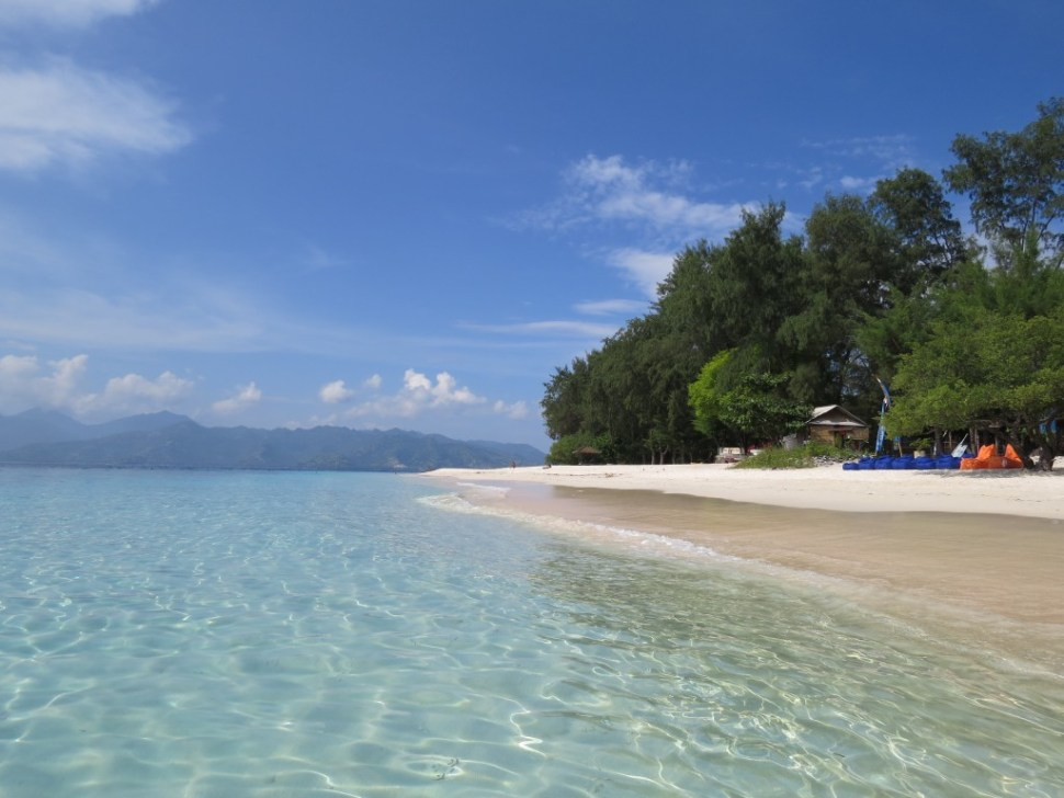 Gili-Air-Lombok-Indonesië