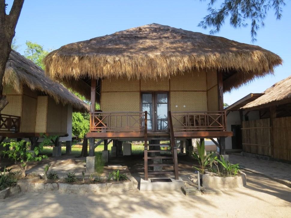 voordelen van geen hostels reserveren