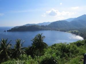 Malimbu Hill Lombok