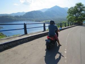 Scooter huren Lombok