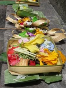 Offertjes in Bali Indonesië