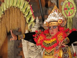 Traditionele-dans-Bali-Indonesië