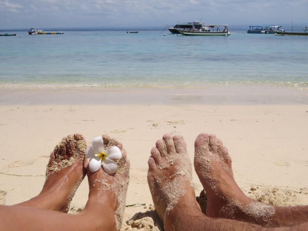 Strand-in-Bali