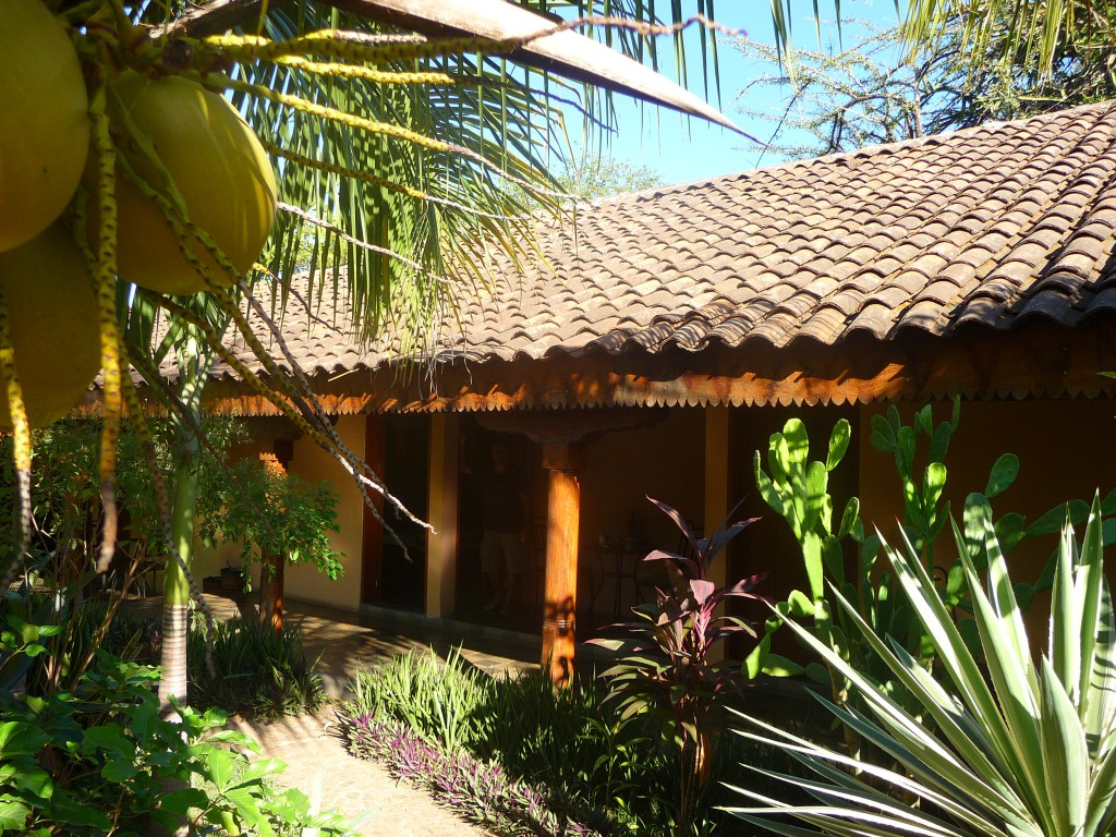 Via Via Hotel León Nicaragua