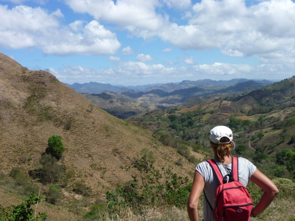 Miraflor NP Nicaragua