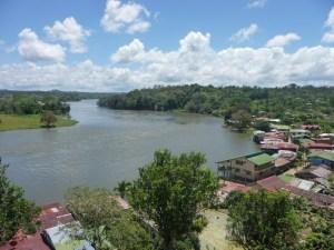 Rio San Juan Nicaragua