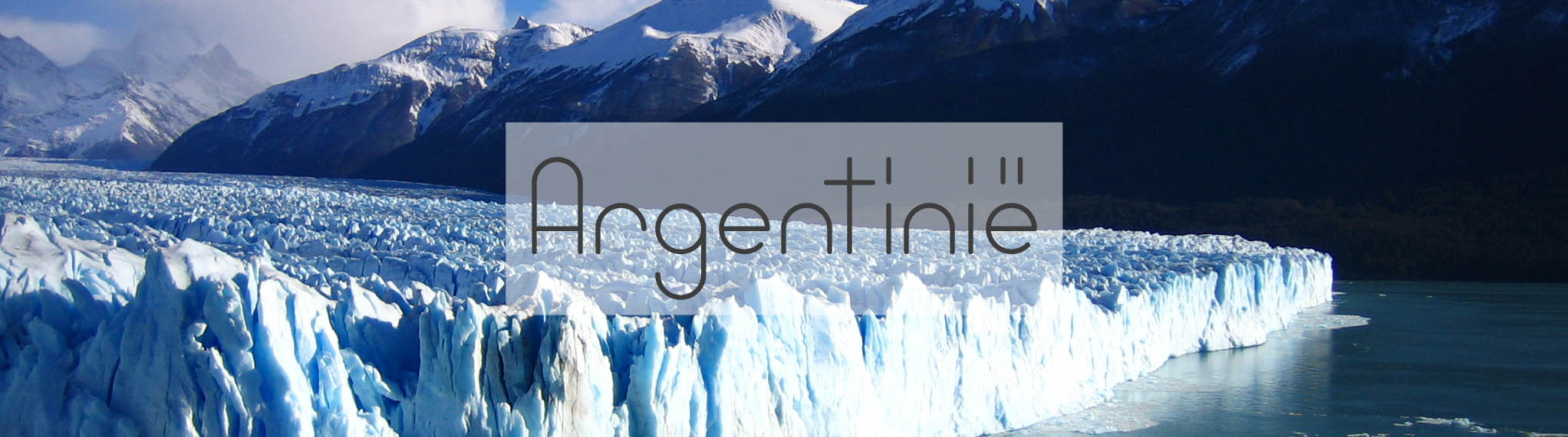 Argentinië reisinfo
