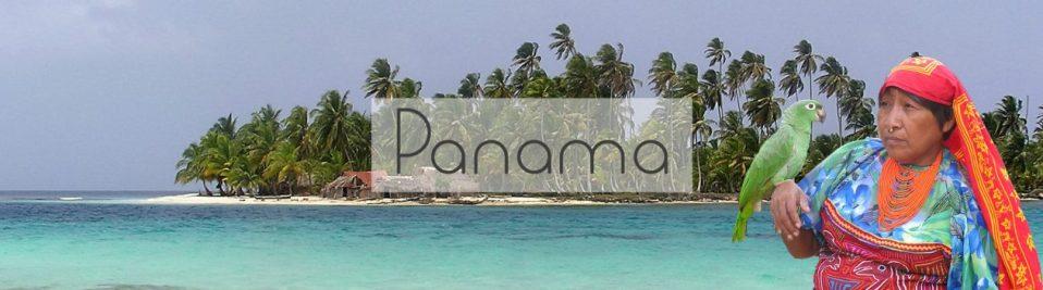 Panama Reisinfo