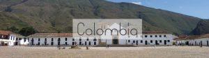 Reisinfo over Colombia