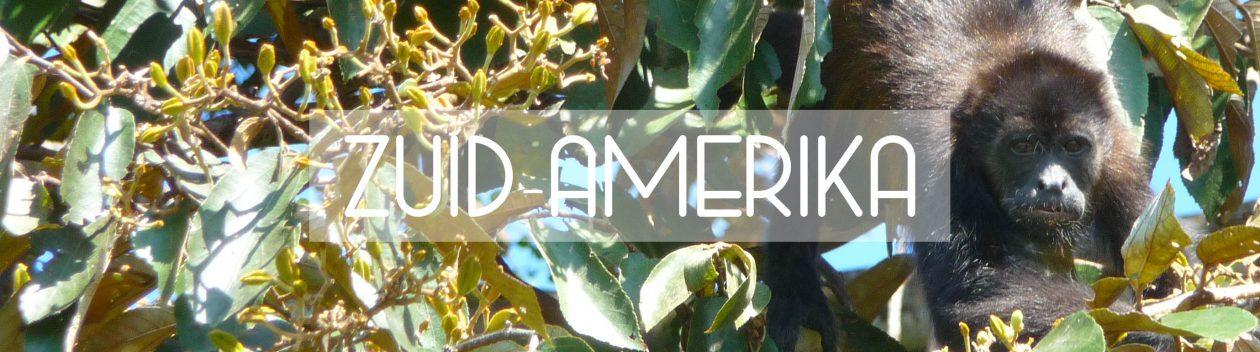 Zuid-Amerika reisinfo