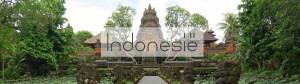 Reisinfo over Indonesie