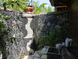 Slaapplek Gili Meno Indonesië