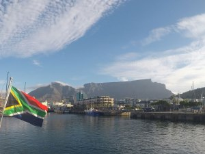 V&A Waterfront Kaapstad