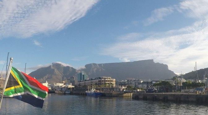 Reisgids voor 3 a 4 dagen in Kaapstad