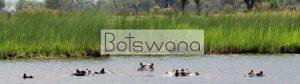 Botswana reisinfo