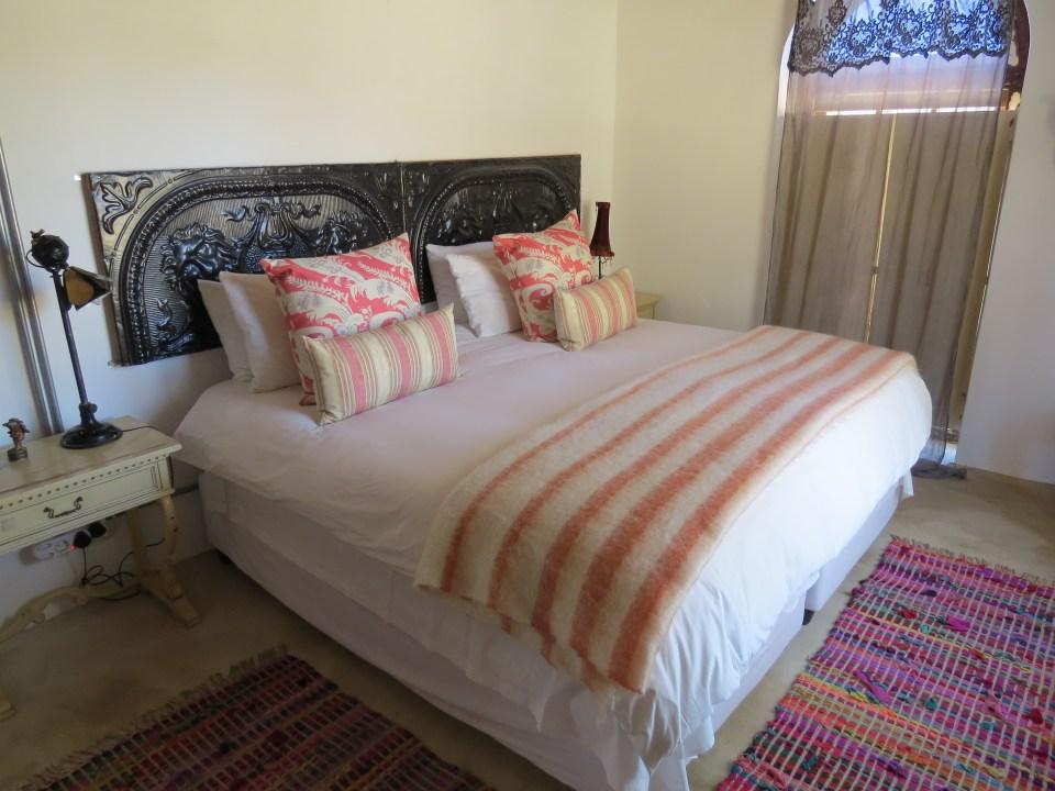 The Karoo Moon Hotel Barrydale Zuid-Afrika