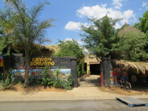 Lebo's Backpackers Soweto