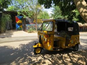 Lebo's Backpackers Soweto Zuid-Afrika