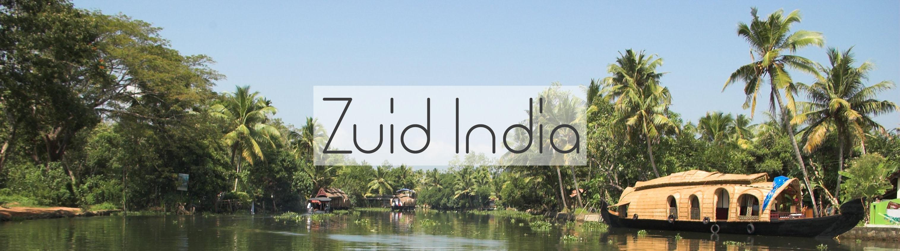zuid-india reisinfo