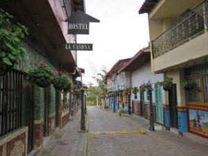 La Casona Hostel Guatape Colombia