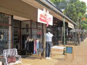 Melville Johannesburg Zuid-Afrika