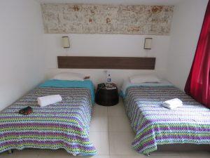 Maloka Hostel Medellin Colombia