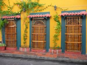 Casa la Casona Cartagena Colombia