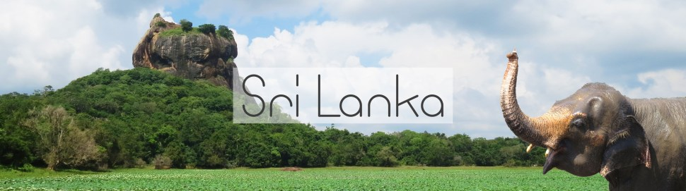 Sri Lanka reisinformatie
