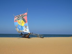 Negombo, should I stay or should I go