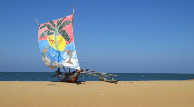 Negombo, should i stay or should i go?