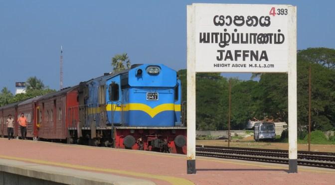10 redenen om naar Jaffna te gaan