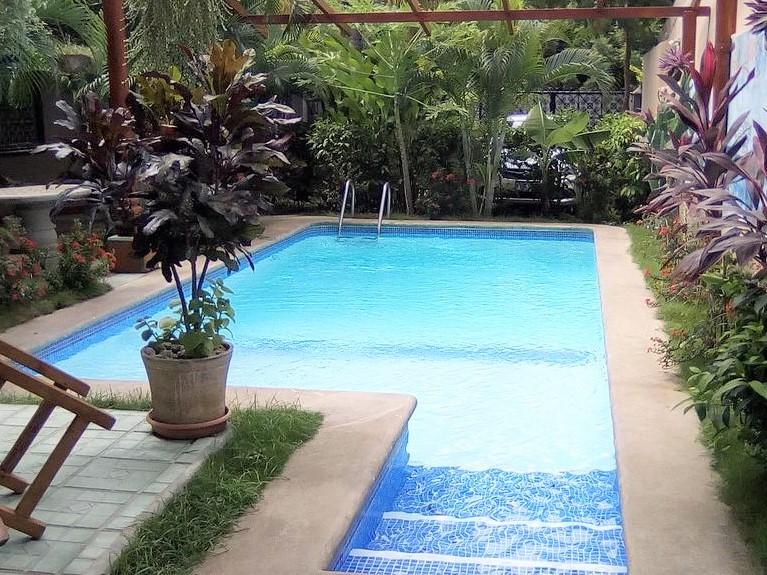 Casa Oro Fina Granada Nicaragua