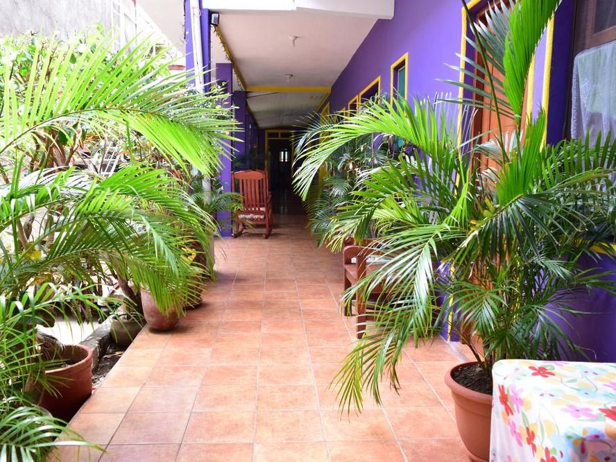 Casa Romano San Juan del Sur Nicaragua