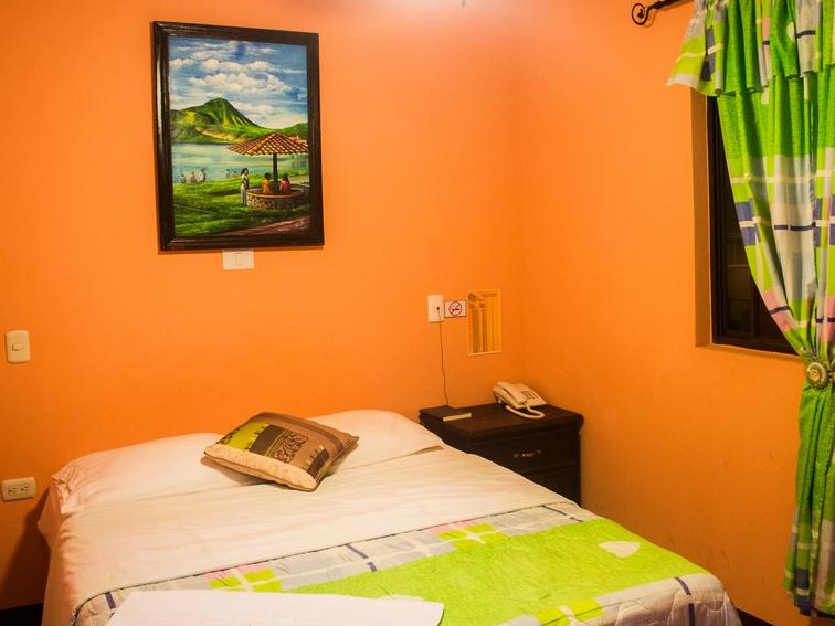 Mana del Cielo Matagalpa Nicaragua