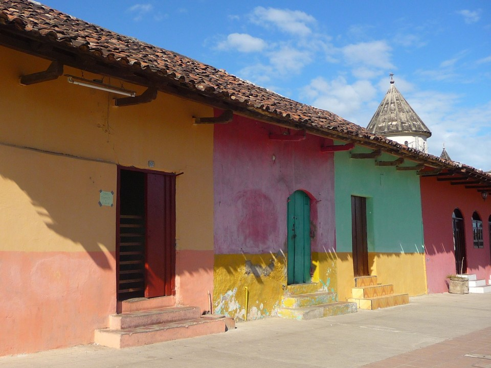 Accommodatie on a budget in Nicaragua