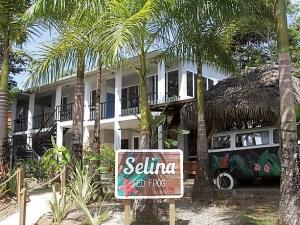 Selina Red Frog Bocas del Toro Panama