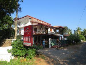 Montana Rest Anuradhapura Sri Lanka