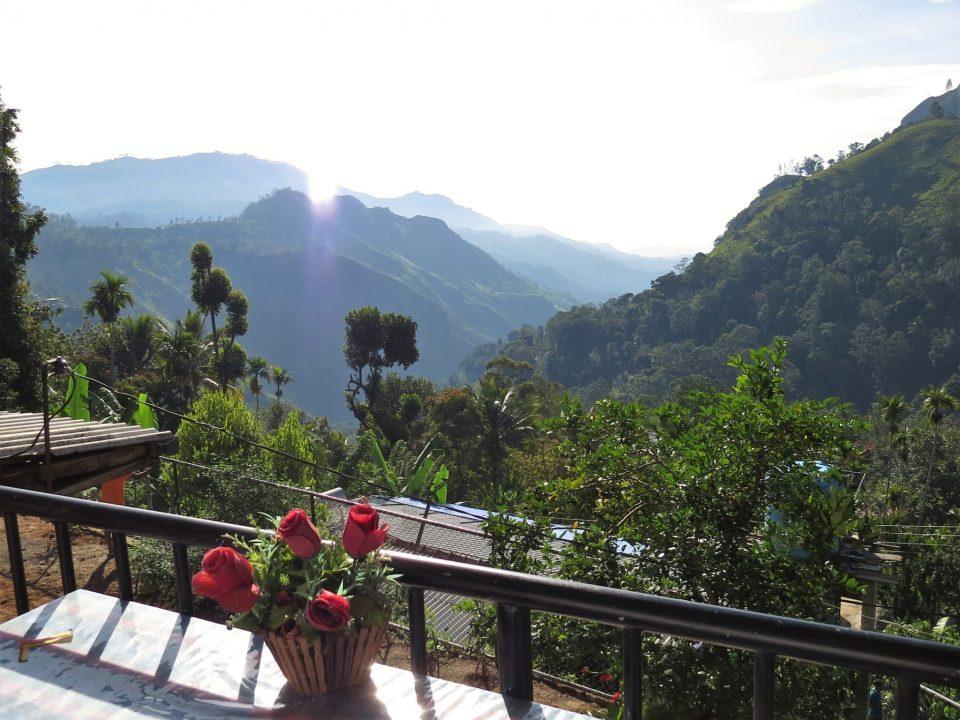 hotels en hostels in Sri Lanka on a budget