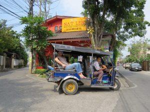 Natlen Boutique Guesthouse Chiang Mai Thailand