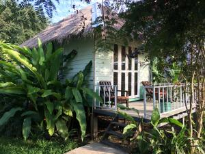 Guest house Canary Pai Thailand