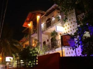 Primrose Guest House Unawatuna Sri Lanka