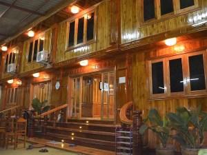 S. Riverside View Guesthouse Huay Xai Laos