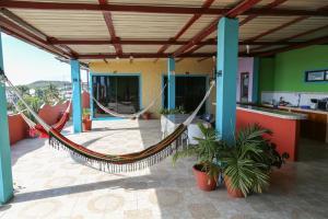 Casa de Jeimy San Christobal galapagos ecuador
