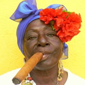 Gezicht Cuba winactie