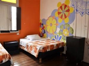 Hotel Kaleidoscopio in Manizales Colombia