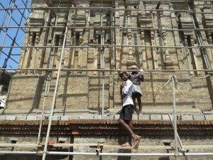 Bevolking Jaffa Sri Lanka